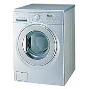 LG WD-14317RD lavadora Carga frontal Independiente Plata C ...