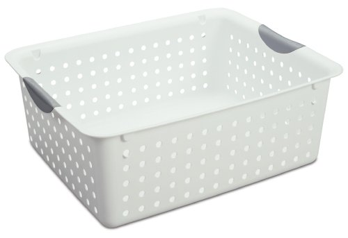 Looking for a storage cabinet with baskets white? Have a look at this 2020 guide!