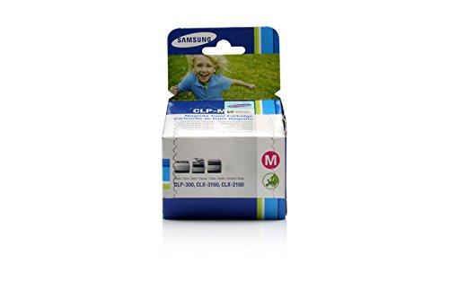 Samsung CLX-2160 N -Original Samsung CLP-M300A - Magenta Toner Cartridge -1000 pages