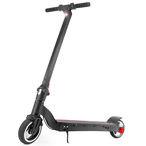 "ROCKETX 6.5"" Wheel Folding Electric Kick Scooter, Up to 13 Mile Distance Range"