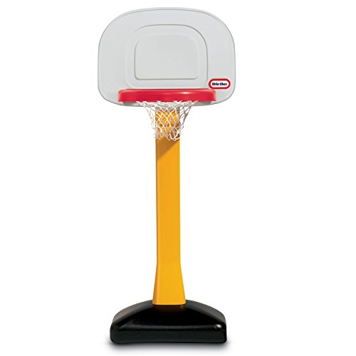 Image of Little Tikes TotSports Basketball Set