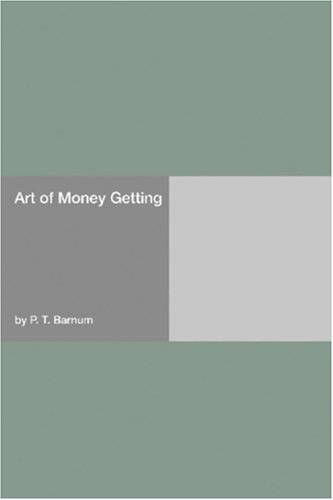 Art of Money Getting PDF