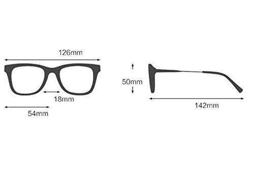 glasses Driver Conducción De Sun Moda Gafas Polarizadas Gris Sol Película pf00qd