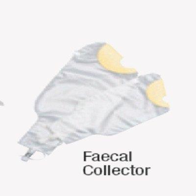 MCK98211900 - Hollister Fecal Collection Bag Plastic Film ()