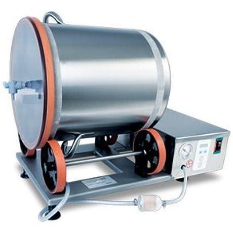 Pro Cut KMV 25 Vacuum Tumbler