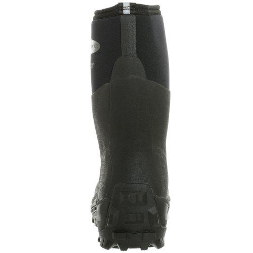 Muck Boots Unisex-Erwachsene Muckmaster Mid Gummistiefel Schwarz (Black/Black)