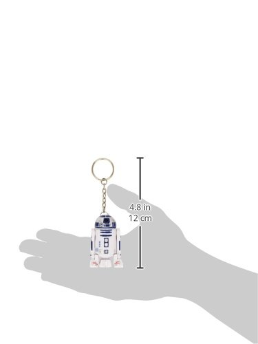 Porte cl/é lumi/ère R2D2 Star Wars