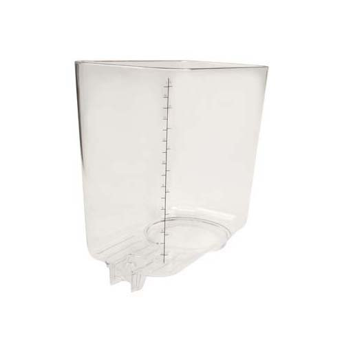 CRATHCO DRINK DISPENSER BOWL (5 GAL) (Crathco Bowl)