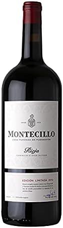 Montecillo Vino Tinto D.O. Rioja Reserva Edición Limitada Magnum 1.50L - 1500ml