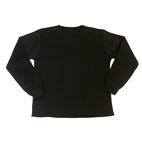 Military Thermals Polypropylene Thermal Crewneck