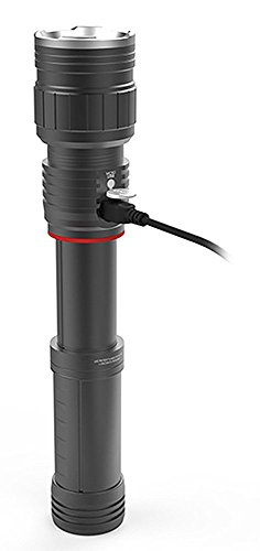 NEBO Slyde King Rechargeable #6434 by NEBO by NEBO (Image #3)