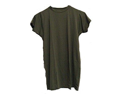 Wardog Surplus New USMC T Shirt Tactical Marine Corps Tee Shirt XS Extra Small Moisture ()