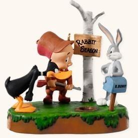 tis-the-season-bugs-bunny-elmer-fudd-daffy-duck-wabbit-season-2008-hallmark-keepsake-ornament