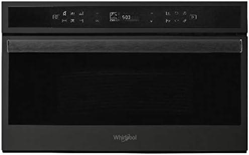W6MD440BSS - Rejilla empotrable para microondas, 6 senos W, colección Línea W6