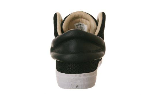 Baskets Noir pour homme Noir mode Supra FfndqYUd
