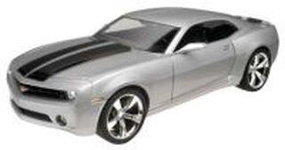 Revell SnapTite Camaro Concept Car Plastic Model (Revell Plastic Model Car)