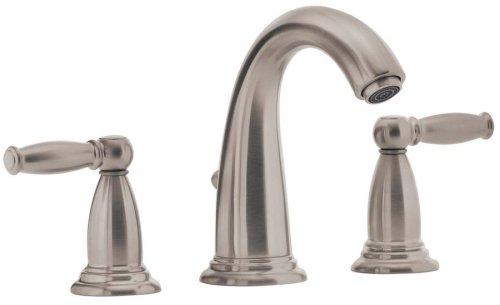 Hansgrohe Widespread Faucet - 9
