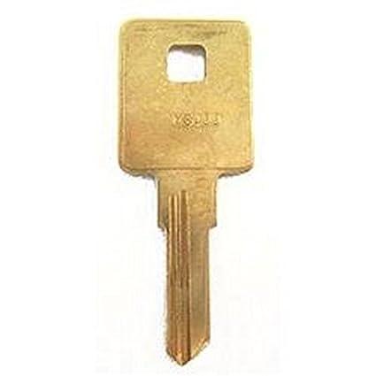Amazon com: RV Trailer TRIMARK Trimark Key Ks400 S Key
