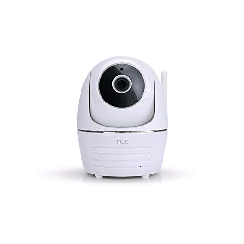 ALC Sight HD Pan and Tilt Indoor 1080p Wi-Fi Network Surveillance Camera AWF23