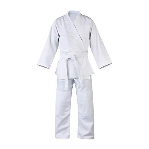 Gtagain Karate Kimono Taekwondo Dobok Traje - Unisex Adulto ...