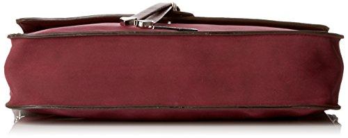 a Donna Rosso tracolla Bordeaux Tamaris Vina Borse Comb Rot nTv6xASq