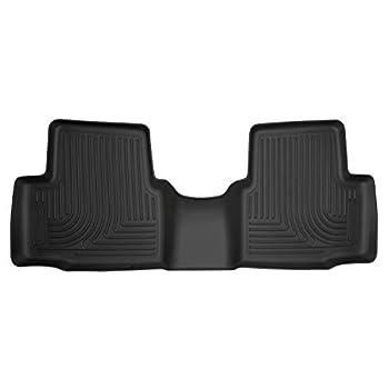 Image of Cargo Liners Husky Liners 2016-19 Chevrolet Cruze X-act Contour 2nd Seat Floor Mat