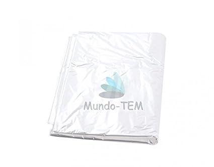 Mundo-TEM ® Bolsas Para Tratamiento De Parafina (150 BOLSAS)