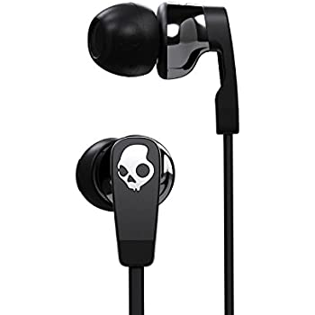 skullcandy earbuds with mic instructions