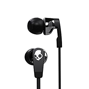 Skullcandy Strum In-Ear Earbud – Street Black
