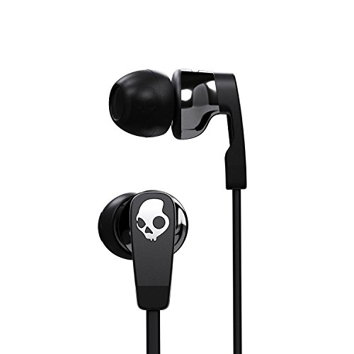 Skullcandy Strum Best Fit Ever Earbuds with Mic, (color)
