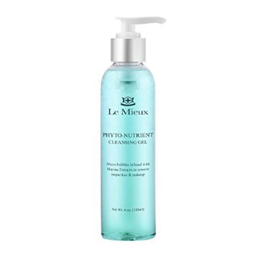 Le Mieux Phyto Nutrient Cleansing Gel, 6.0 Ounce