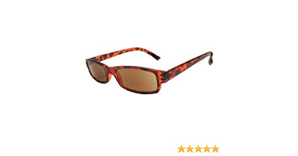 d8e8fb74a5ad Amazon.com  ilovemyreadingglasses Reading Sunglasses - Tortoise +1.0   Health   Personal Care