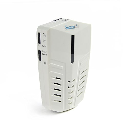 SereneLife PSLPST13 Electronic Rodent Repeller