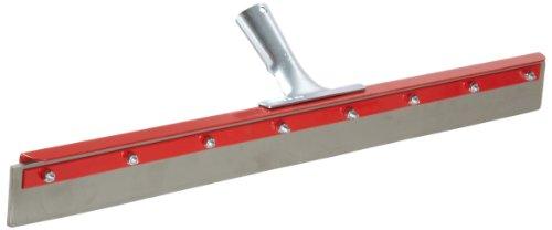 Haviland 1424 EPDM Rubber Non-Marking Heavy Duty Floor Squeegee, 24