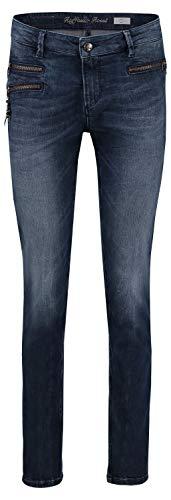 Raffaello Rossi Donna Raffaello Blu Rossi Jeans rrwq0