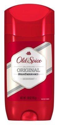 Old Spice Deodorant 3oz Original Solid (3 Pack) -  Procter&Gamble Health