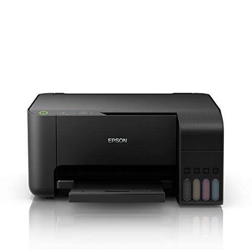 Epson L3152 WiFi All in One Ink Tank Printer Price
