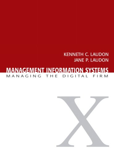 Management Information Systems : Managing the Digital - Online In Shop Lebanon