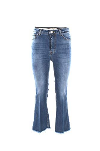 Primavera Jeans Denim Estate Donna Fly 2019 Kocca 31 8XTaOwxWq
