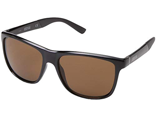 Kenneth Cole Reaction KC1270-1E Brown Mens Plastic Men