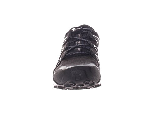 Salomon Speedcross Vario 2, Scarpe da Trail Running Uomo nero