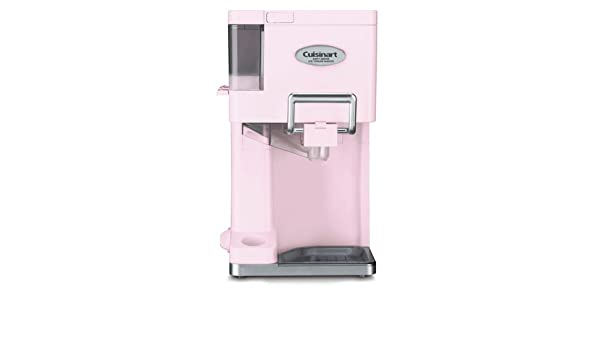 Cuisinart ice-45 Mix It en suave servir 1 - 1/2-quart de eléctrica de helado: Amazon.es: Hogar