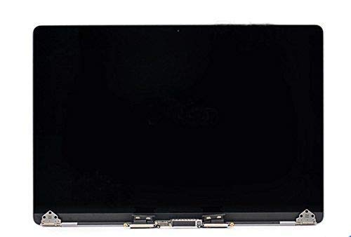 (661-06376 LCD Display Screen Full Assembly Replacement for MacBook Pro 15.4