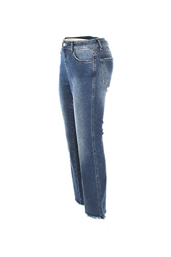 Jeans 27 18 Denim Shop Donna 2017 Autunno Inverno Art 17ish32524 xxqUBpw
