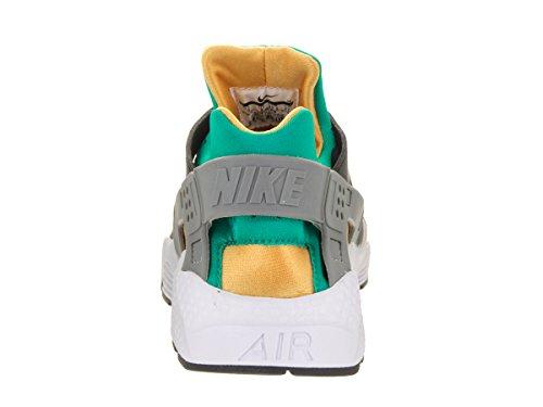 018 Nike Black White Scarpe Uomo Resin 318429 Sportive Emerald CxHqHz45