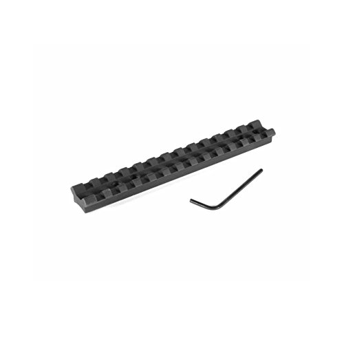 (Ruger American Short Action Scope Mount 20 MOA)