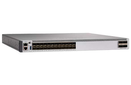Cisco Catalyst C9500-24Y4C-E Switch