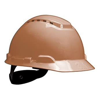 3 M h-711 V Hard Hat, 4-point trinquete suspensión, con