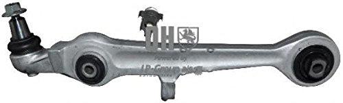 JP Group 1140101809 Suspension Arm Triangular Control Arm Axle Arm Front and Back Suspension Arm - Front Lower: