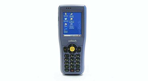 Unitech HT680-H550UARG Barcode Scanner (Pxa270 Processor)